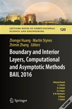 Wook.pt - Boundary And Interior Layers, Computational And Asymptotic Methods  Bail 2016