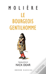 Bourgeois Gentilhomme