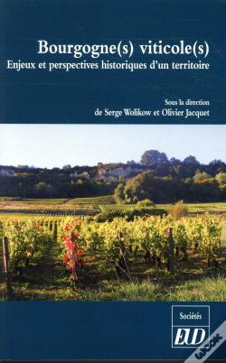 Wook.pt - Bourgogne(S) Viticole(S)