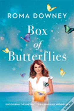 Wook.pt - Box Of Butterflies