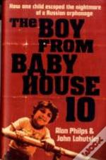 Boy From Baby House 10