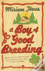 Boy Of Good Breeding