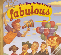 Wook.pt - Boy Who Cried Fabulous