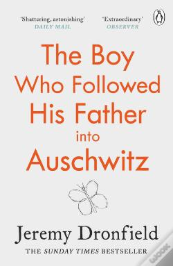 Wook.pt - Boy Who Followed His Father Into Auschwitz