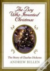 Boy Who Invented Christmas