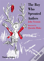 Boy Who Sprouted Antlers The