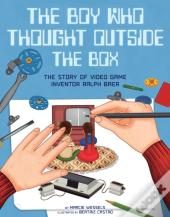 Boy Who Thought Outside The Box