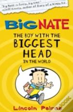 Boy With The Biggest Head In The World