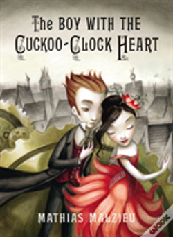 Wook.pt - Boy With The Cuckoo-Clock Heart