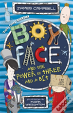Boyface And The Power Of Three And A Bit