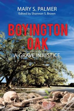 Wook.pt - Boyington Oak