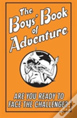 Boys Book Of Adventure