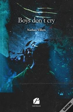 Wook.pt - Boys Don'T Cry