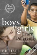 Boys & Girls Learn Differently A Guide F
