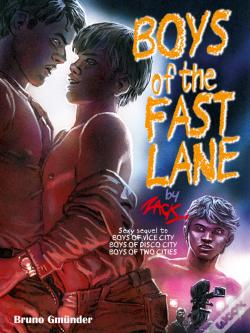 Wook.pt - Boys Of The Fast Lane