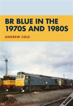 Wook.pt - Br Blue In The 1970s And 1980s