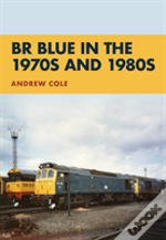 Br Blue In The 1970s And 1980s