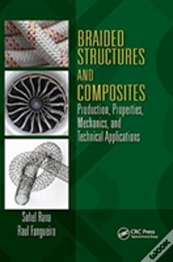 Wook.pt - Braided Structures And Composites