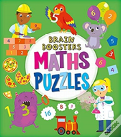 Wook.pt - Brain Boosters: Maths Puzzles