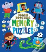 Brain Boosters: Memory Puzzles