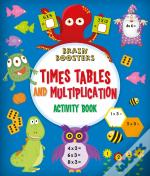 Brain Boosters Times Tables And Mu
