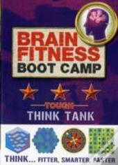 Brain Fitness Boot Camp - Think Tank Tough
