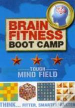 Brain Fitness Boot Camp: Mind Field