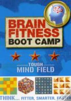 Wook.pt - Brain Fitness Boot Camp: Mind Field