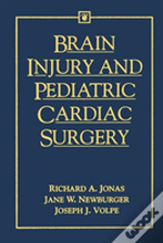 Brain Injury And Pediatric Cardiac Surgery