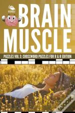 Brain Muscle Puzzles Vol 3