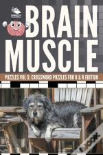 Brain Muscle Puzzles Vol 5