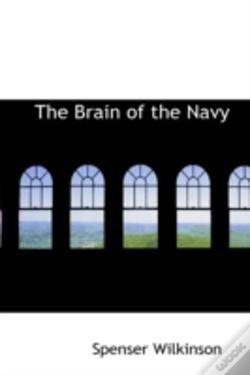 Wook.pt - Brain Of The Navy