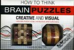 Brain Puzzles Creative & Visual Pack