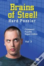 Brains Of Steel! Hard Puzzler Vol 3
