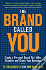 Brand Called You