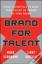 Brand For Talent