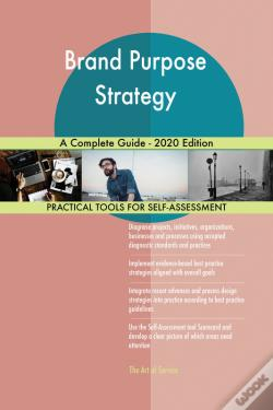 Wook.pt - Brand Purpose Strategy A Complete Guide - 2020 Edition