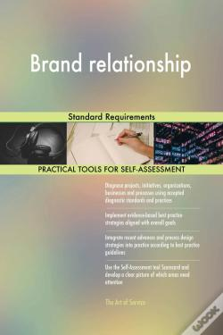 Wook.pt - Brand Relationship Standard Requirements