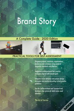 Wook.pt - Brand Story A Complete Guide - 2020 Edition