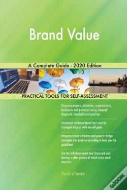 Wook.pt - Brand Value A Complete Guide - 2020 Edit