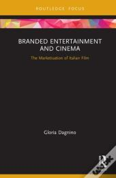 Branded Entertainment And Cinema