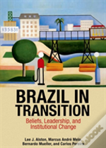 Brazil In Transition