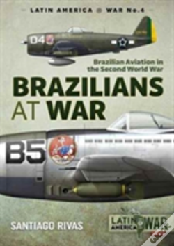 Wook.pt - Brazilians At War