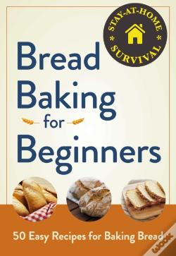 Wook.pt - Bread Baking For Beginners