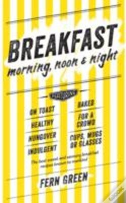 Wook.pt - Breakfast: Morning, Noon And Night