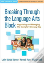 Breaking Through The Language Arts