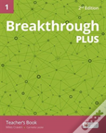 Breakthrough Plus (2nd Edition) 1 Teacher'S Book Pack
