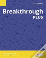 Breakthrough Plus (2nd Edition) 2 Teacher'S Book Pack