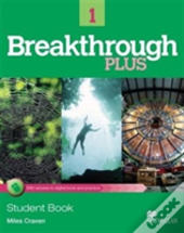 Breakthrough Plus Student'S Book + Digibook Pack