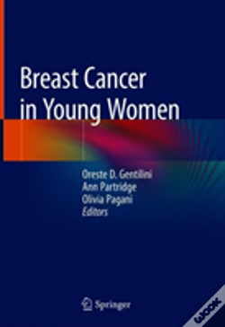 Wook.pt - Breast Cancer In Young Women